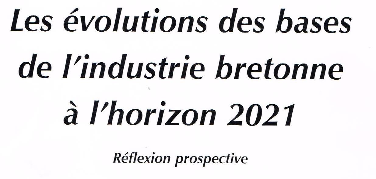 Propective industrie bretonne